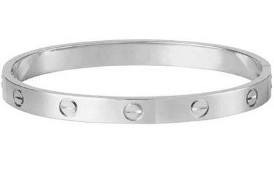 BL37 Steel Bracelet