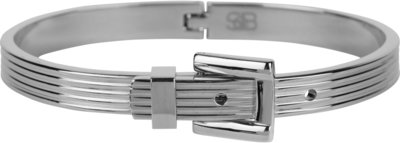 BL103 Bracelet Ceinture Steel