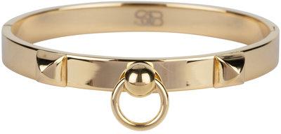 BL98 Bracelet Fierce Goldplated