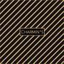 5549 Charmin's Bewaardoos Stripes